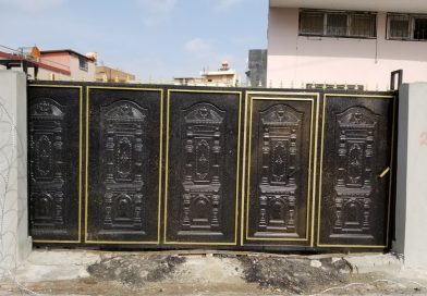 Adana Otomatik Kapı